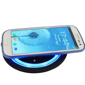 Wireless Charger Qi Certified